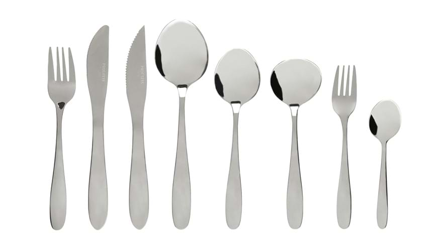 Progress 58PC Oxford Cutlery Set