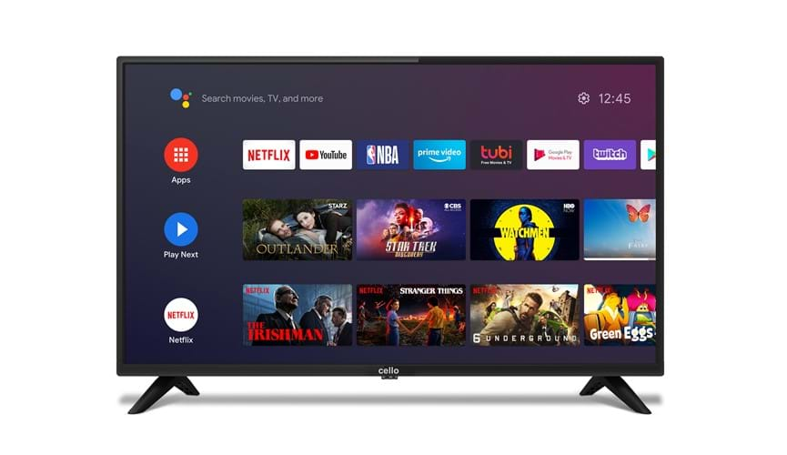 "Cello 32"" Smart TV"