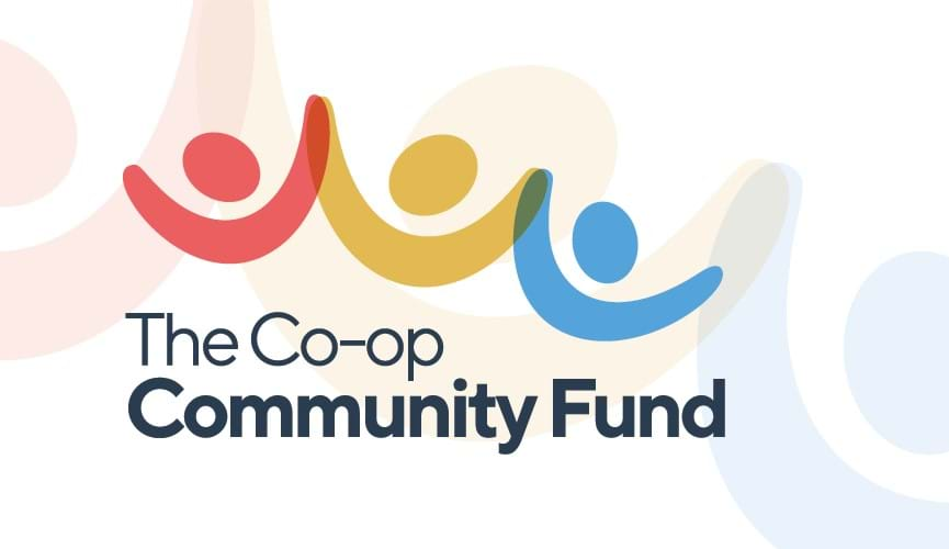 Introducing our brand-new Community Fund scheme